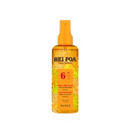 Hei Poa Huile solaire monoï faible protection SPF6 - 150ml