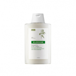 Klorane shampooing lait d'Avoine - 25ml