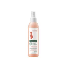 Klorane huile vergetures grossesse et allaitement - 100ml