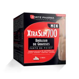 Forte Pharma Xtraslim 700 Men  - 120 gelules