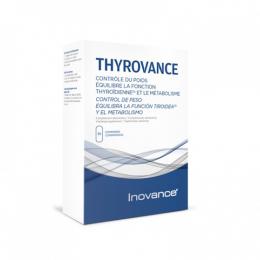 Inovance Thyrovance - 90 comprimés