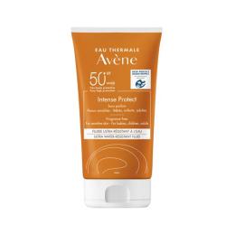 Avène Intense protect 50+ - 150ml
