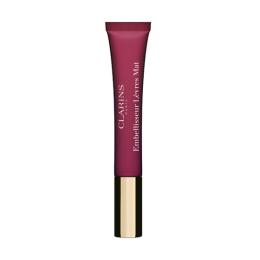 Clarins Embellisseur lèvres mat 04 velvet raspberry - 12ml