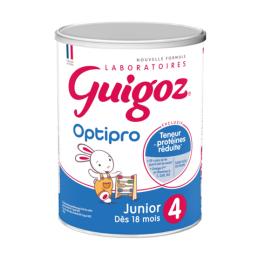 Guigoz Optipro Junior 4 - 900g