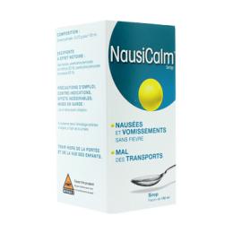 Nausicalm sirop - 150ml
