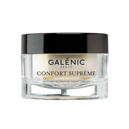 Galenic Confort suprême Crème haute nutrition nuit - 50ml