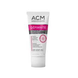 ACM Dépiwhite masque pelliculable eclaircissant - 40ml