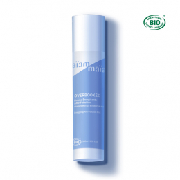 Aïam Maïa Overbookée brume énergisante anti-pollution BIO - 100ml