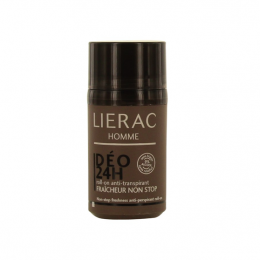 Lierac Homme déodorant roll-on - 50ml