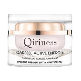 Qiriness Crème les caresses active énergie - 50ml