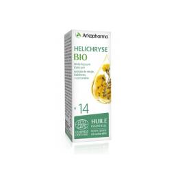 Arkopharma huile essentielle helichryse BIO N°14 - 5ml