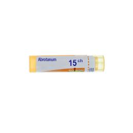 Boiron Abrotanum Dose 15CH - 1g