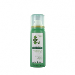 Klorane Shampooing Sec Ortie -50ml
