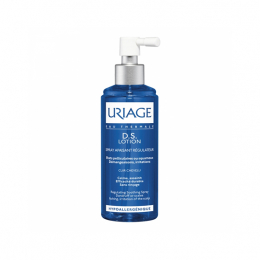 Uriage DS lotion Spray apaisant régulateur - 100ml