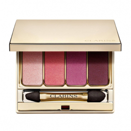 Clarins Palette 4 couleurs 07 lovely rose