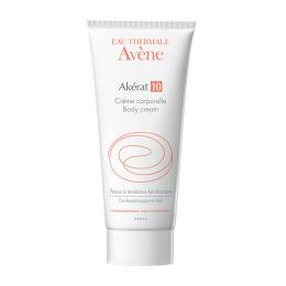 Avene Akérat 10 crème corporelle - 200ml