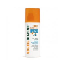 Soleilbiafine lait spray très haute protection spf50+ - 200ml