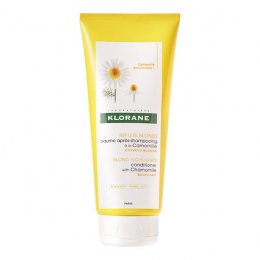 Klorane Capillaire Baume Camomille - 200ml