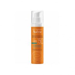 Avène Cleanance solaire SPF 50+ - 50ml