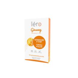Léro Ginseng - 30 gélules