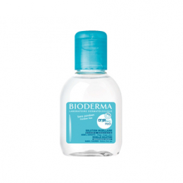 Bioderma Abcderm H2O solution micellaire - 100ml