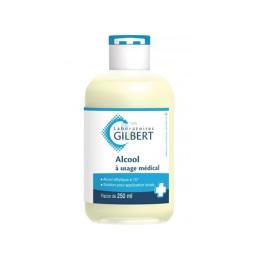 Gilbert Alcool à usage médical - 250ml