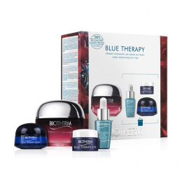 Biotherm Coffret Blue therapy Red algae uplift anti-âge