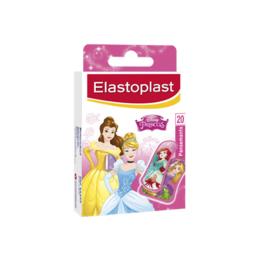 Elastoplast Enfants 20 Pansements Disney Princesses