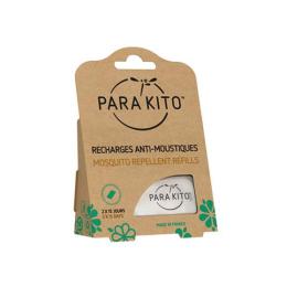 Para'kito Recharges anti-moustiques - 2x15 jours