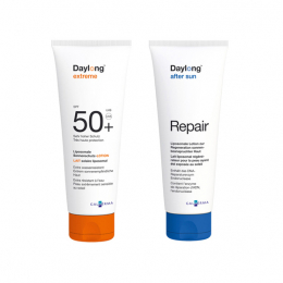 Daylong Extreme 50+ - 100ml + After sun Repair OFFERT