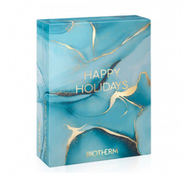 Biotherm Calendrier de l'avent 2021 Happy holiday