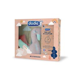 Dodie Coffret eau de senteur 50ml + doudou Cygne