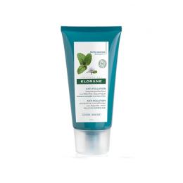 Klorane Anti-pollution Baume protecteur à la menthe aquatique - 150ml