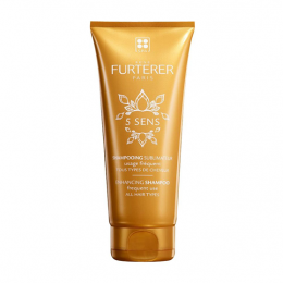 Rene Furterer 5 sens sublimateur - 200ml