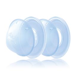 Coquilles d'allaitement - 4 pièces
