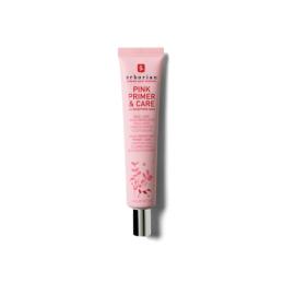 Erborian Pink Primer & care Base de teint éclat - 45ml