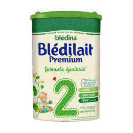 Blédina Blédilait Premium 2 - 800g