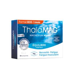 Thalamag Équilibre intérieur - 30 comprimés