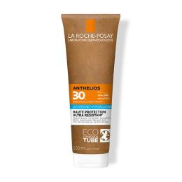 La Roche-Posay Anthelios Crème Solaire en Lait Hydratant Corps SPF30 Sans Parfum - 250ml
