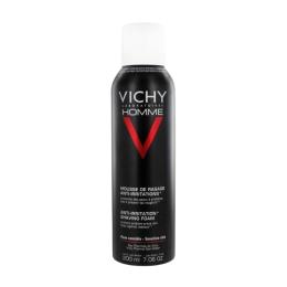 Vichy Mousse de rasage anti-irritations - 200ml