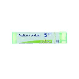 Boiron Aceticum acidum Tube 5CH - 4g