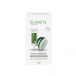 Elancyl Slim massage gel concentré amincissant 200ml + gant