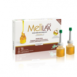 Aboca Melilax adult - 6x10g