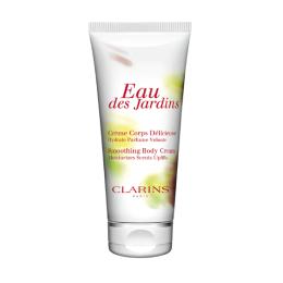 Clarins Eau des jardins crème corps délicieuse - 200ml