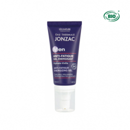 Jonzac Men Anti-fatigue gel énergisant BIO - 50ml