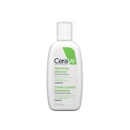 CeraVe Crème lavante hydratante - 88ml
