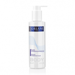 Orlane Body Fluide hydratation intense corps - 200ml