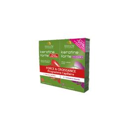 Biocyte Pack Kératine Full Spectrum + Kératine Croissance