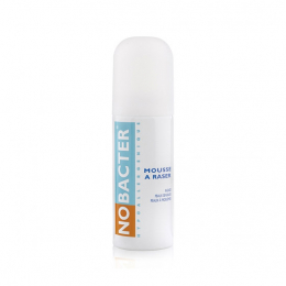 Nobacter Mousse à raser - 150ml