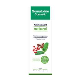 Gel amincissant natural - 250ml